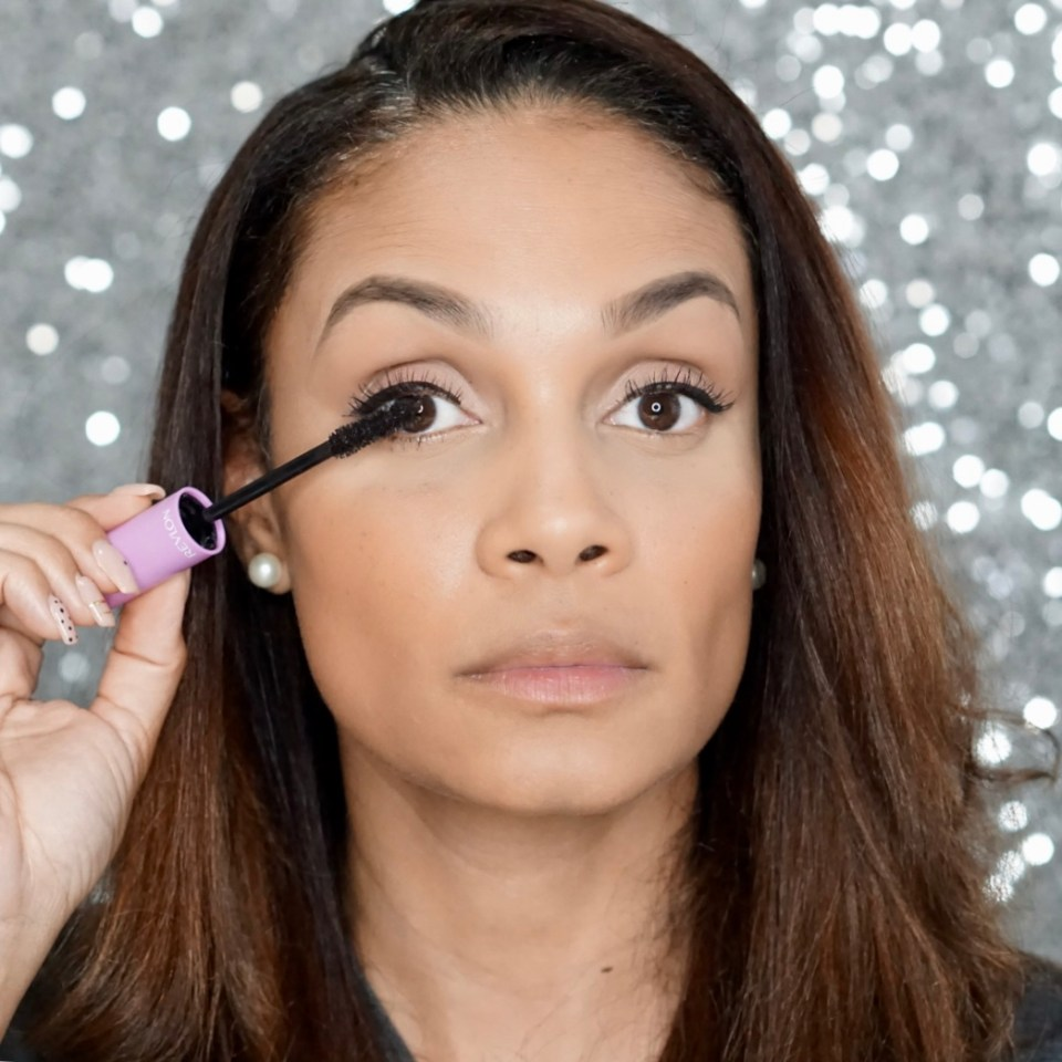 The New Volumazing Mascara You Need To Try-Tiffany D. Brown