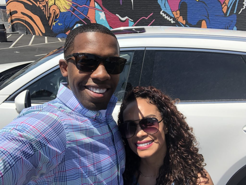3 Important Reasons Why Married Couples Love Las Vegas-Tiffany D. Brown