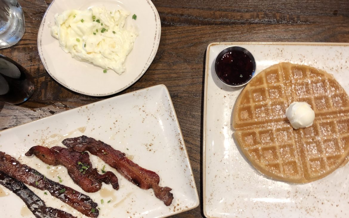 First Watch Cafe Is Perfect for Brunch With Your Spouse-Tiffany D. Brown