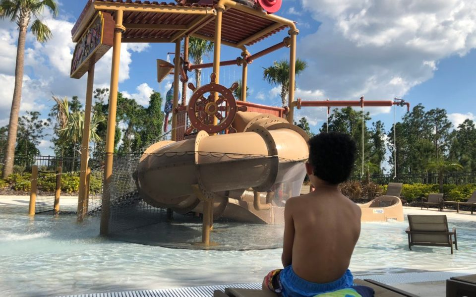 Splash Pad: A Great Place To Spend Quality Time With Your Kids-Tiffany D. Brown