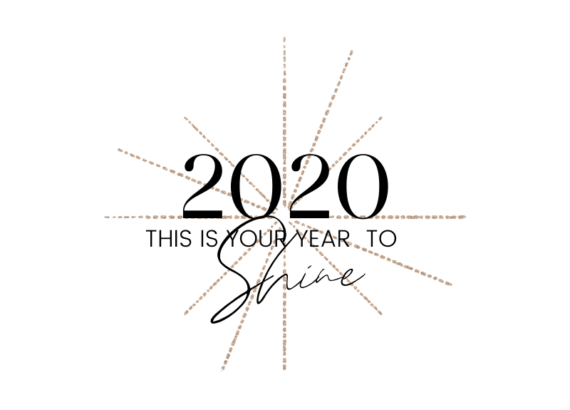 Why You Need One Word To Focus On For 2020-Tiffany D. Brown