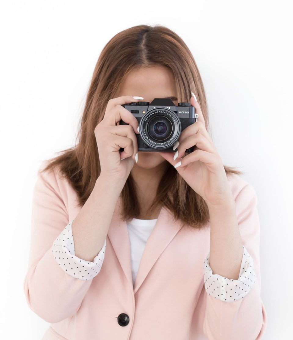 Why You Should Invest In A Professional Photographer For Your Brand-Tiffany D. Brown