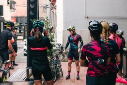 Rapha Women's Ride Seoul ©Jacob Park
