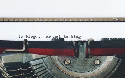 5 Easy and Free Steps to Find New Blog Topics