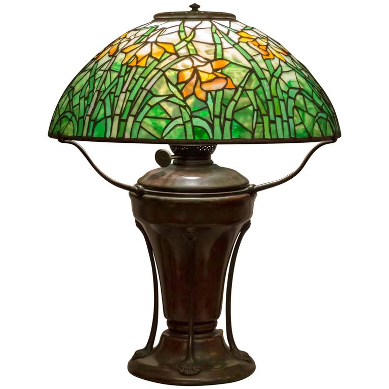 Original Tiffany Lamp