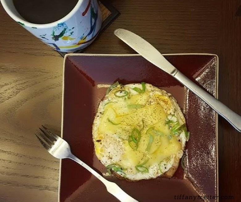 Healthy Breakfast, Egg Recipe