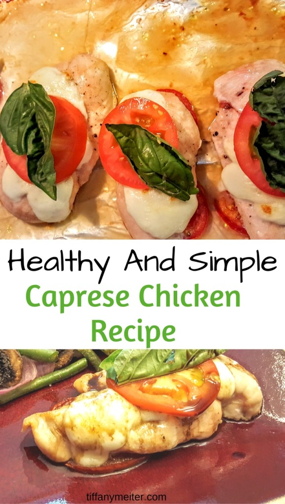 Healthy Recipe. Healthy and Simple, Dinner Recipe