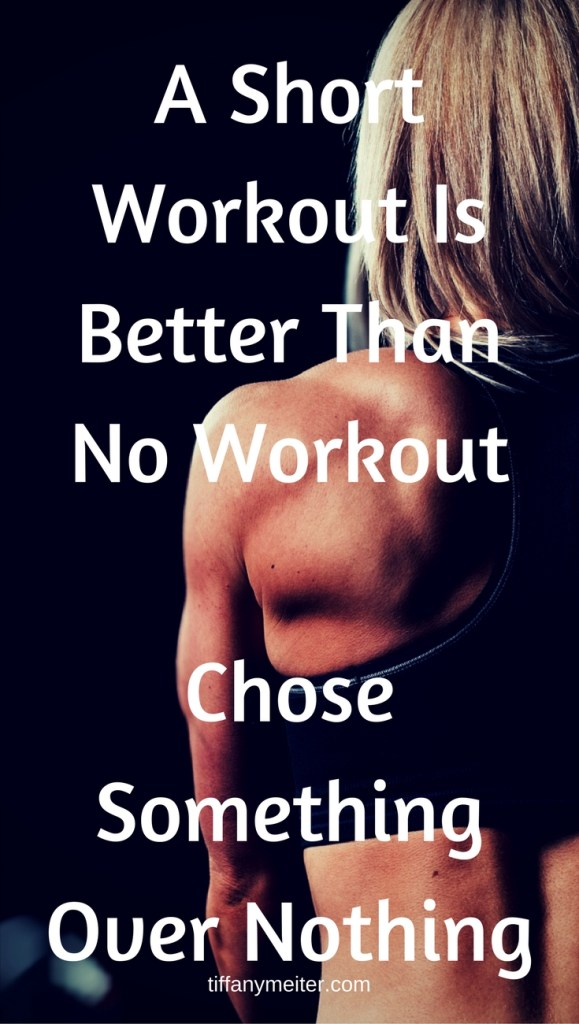 Work out schedule, workout