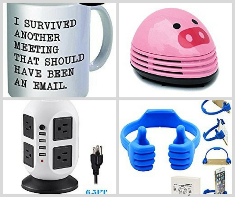 Gift Ideas for Coworkers