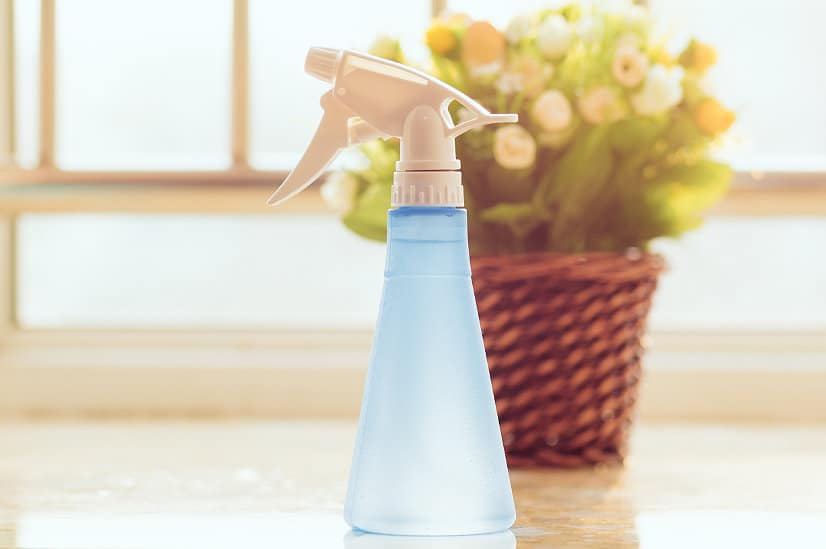 Homemade Cleaners, Home Cleaning products