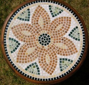 Antique Table top