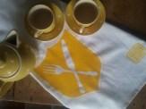 Cutlery Tea towel