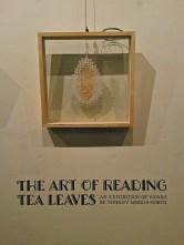 The Art of Reading Tea Leaves 2014