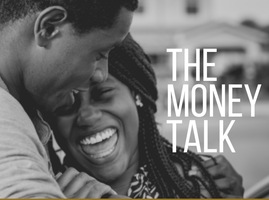 how to have the money talk with your lover