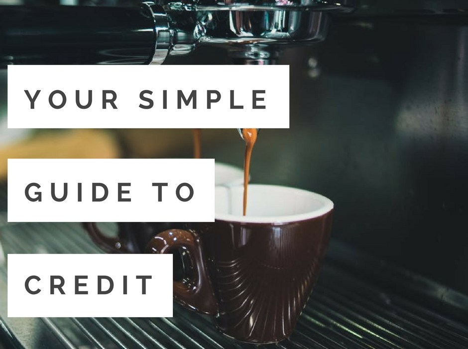 simple guide to credit