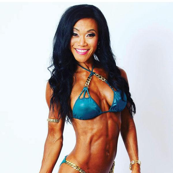 Tiffany Yee Fitness