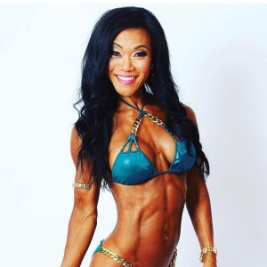 Tiffany Yee Fitness