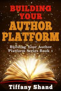 Building Your Author Platform AMAZON LARGE