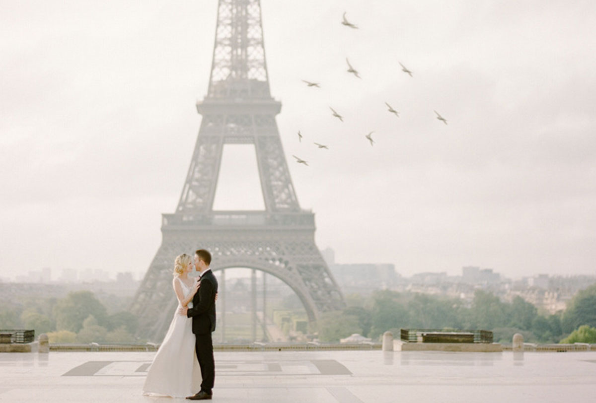 "Свадебное агентство ""Tiffany Wedding"" | Свадьба за границей"