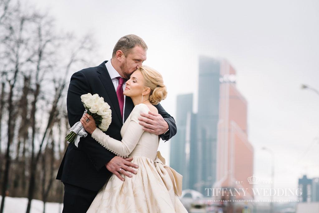свадебное агентство в москве
