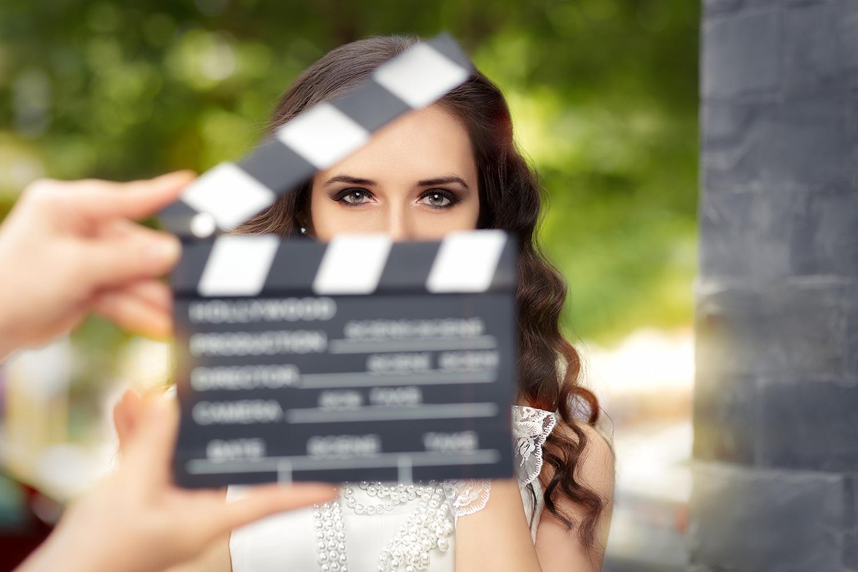 свадебное видео в москве