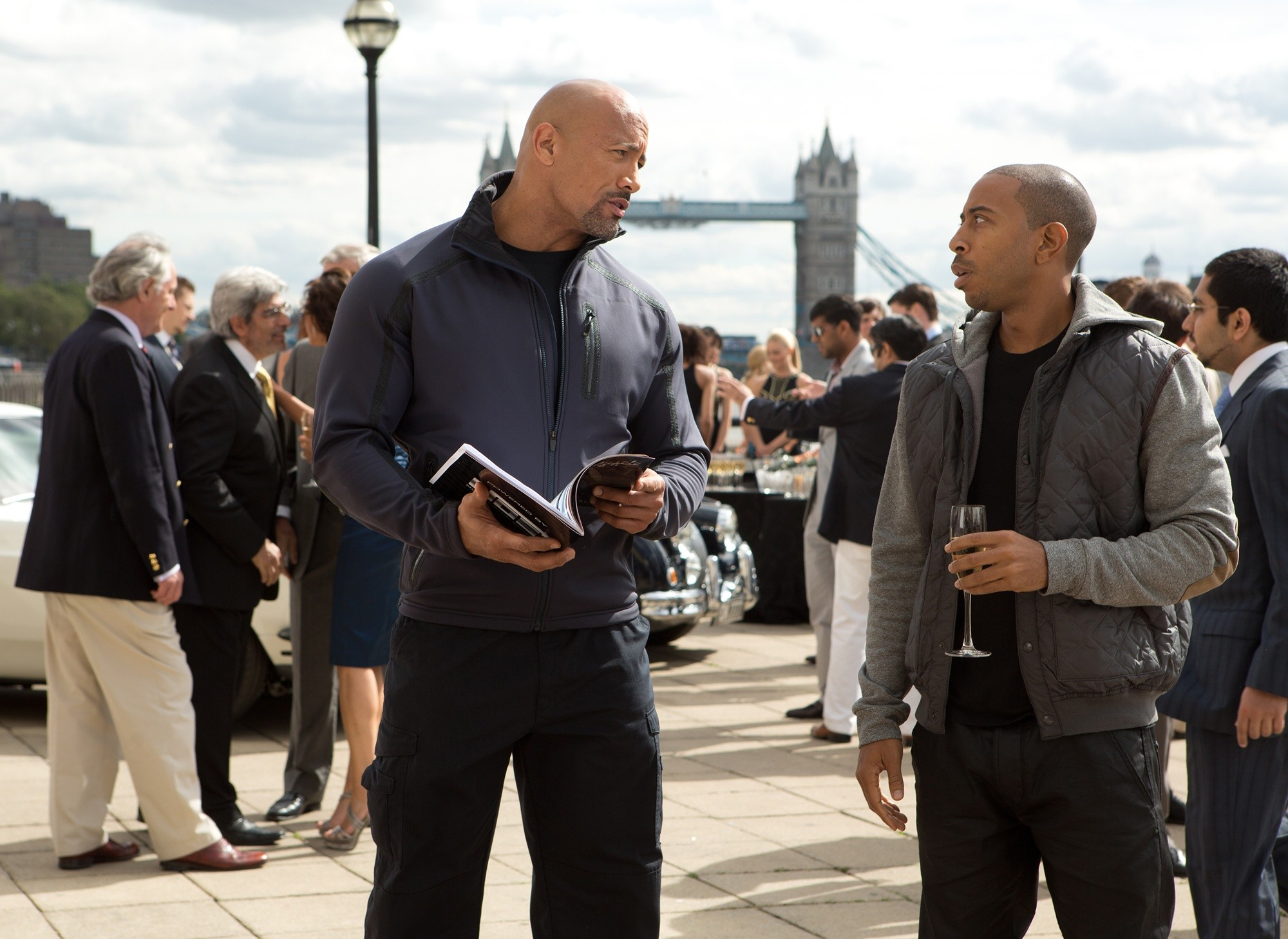 Fast and Furious 6 Movie Review   by tiffanyyong com