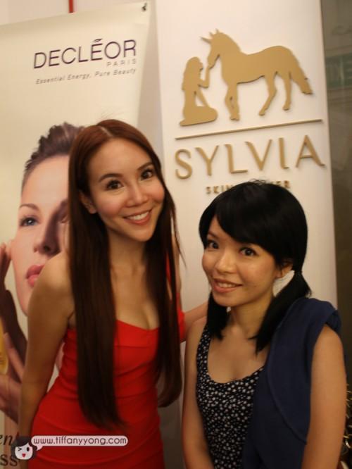 Sylvia Yeo Tiffany Yong