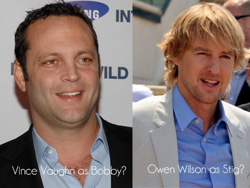 vince vaughn and owen wilson