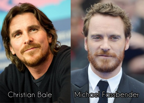 christianbale and michael