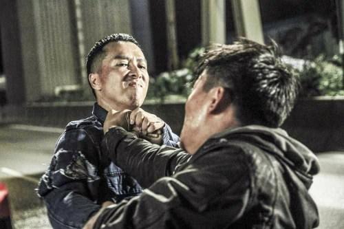 kungfu jungle fight