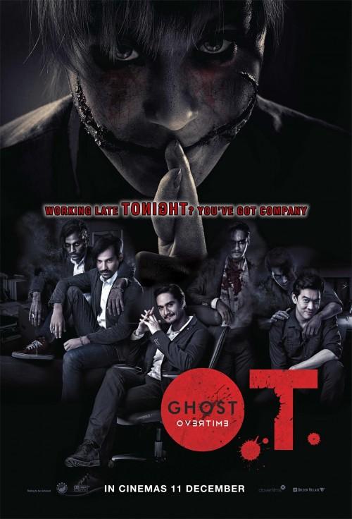 OT Ghost Overtime