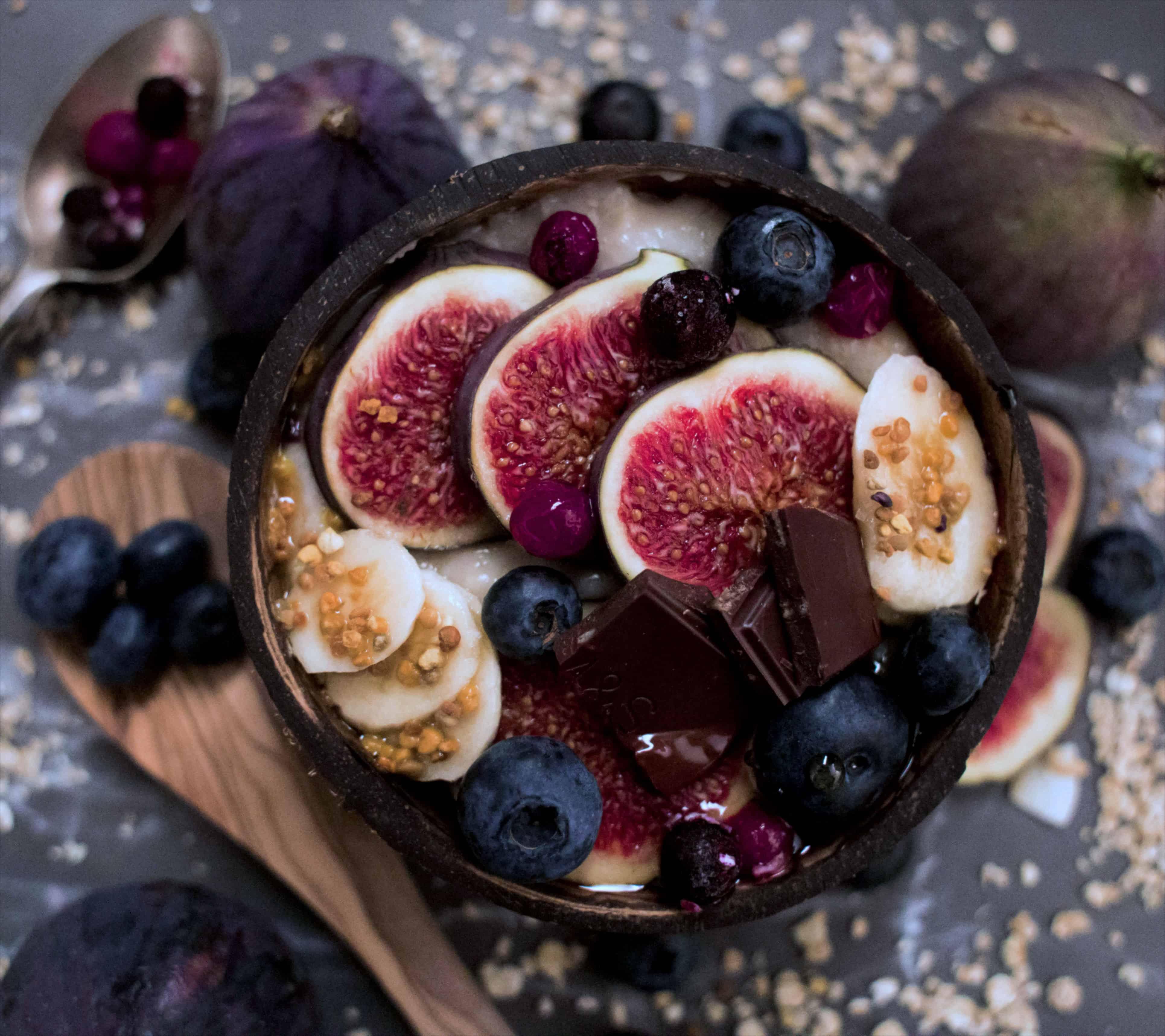 A Basic Porridge Recipe