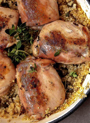 13 Magical Quinoa Recipes