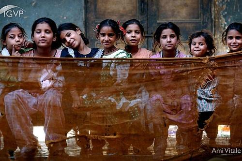 Ami Vitale in Gujarat