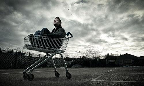 Glyn Dewis - Shopping Cart