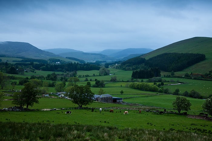 Countryside Landscape |  Jerod Foster
