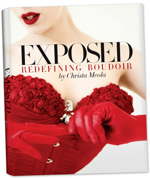 Christa Meola | Exposed: Redefining Boudoir