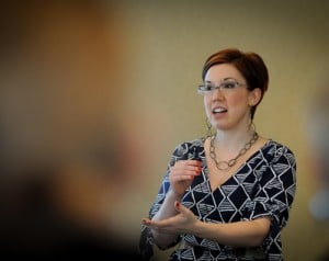 Tara Gentile | The Art Of Earning