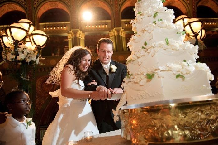 Stephanie Zettle Wedding Photography