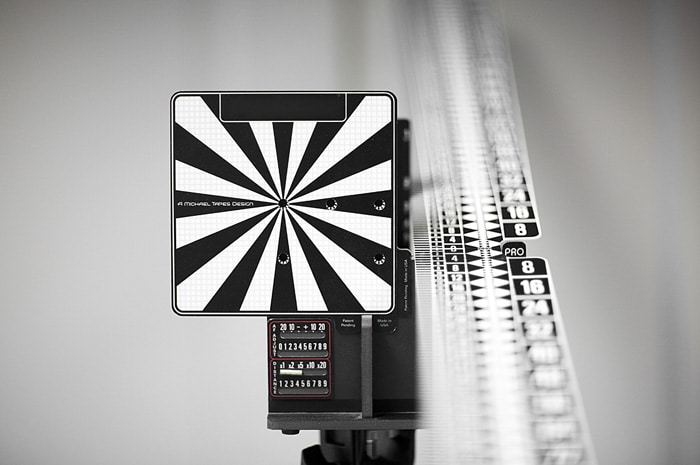 Perfect Image Lens Calibration