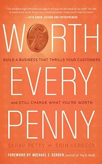 Sarah Petty's Worth Every Penny