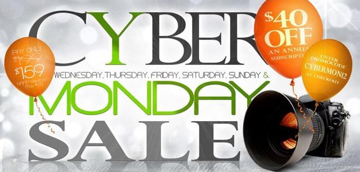 Kelby Training Cyber Monday Sale