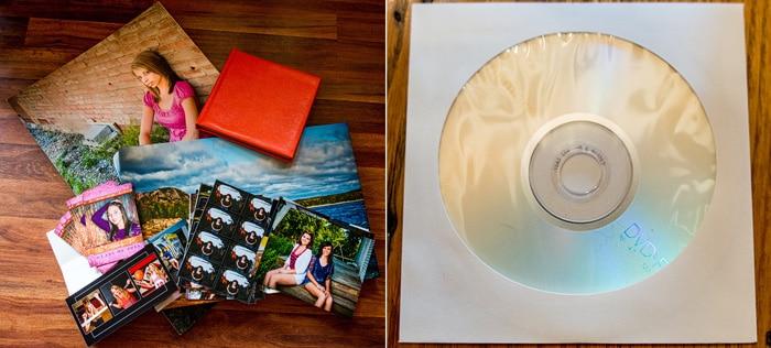 Tony Urban Products vs. CDs