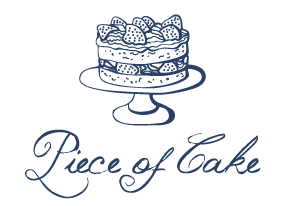 Piece Of Cake Marketing by Alicia Caine
