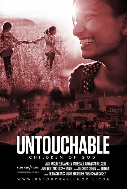 Untouchable: Children Of God