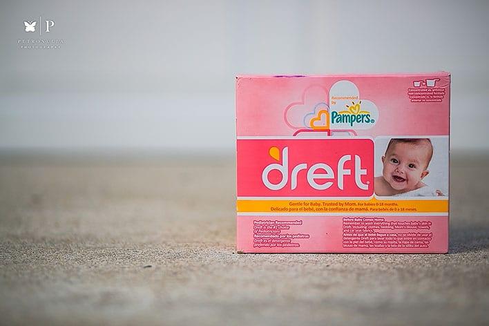 Detergent Branding by Petronells Lugemwa