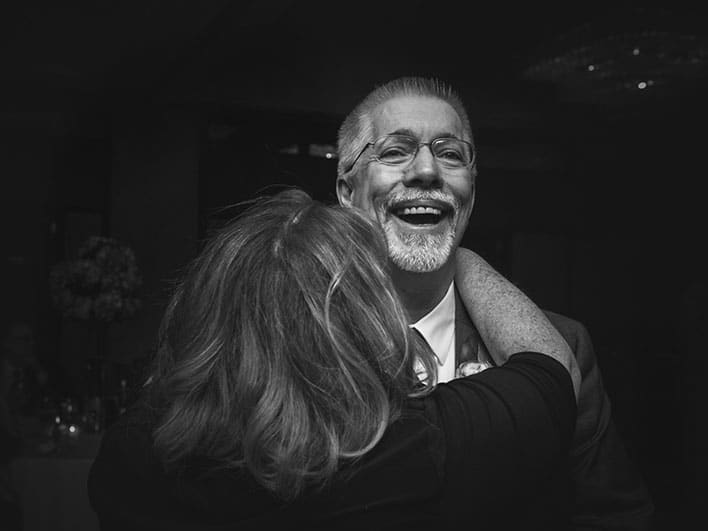 On Being Present For Your Photography Clients - Wedding Photography By Spencer Lum