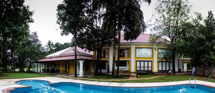 The One School Goa