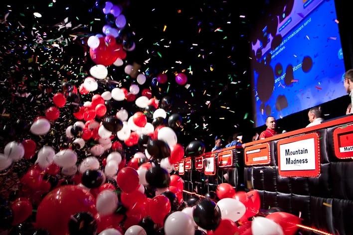 Balloons   Aaron Hockley