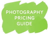Photographers-Pricing-Guide